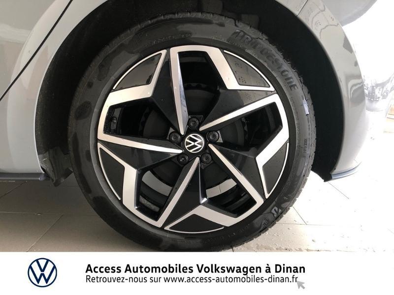 Photo 15 de l'offre de VOLKSWAGEN ID.3 204ch 1st Plus à 41490€ chez Access Automobiles - Volkswagen Dinan
