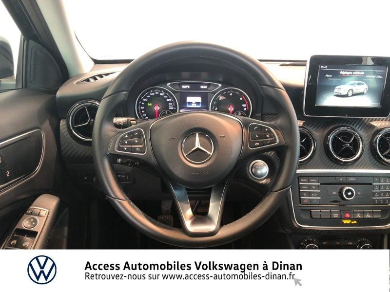 Photo 8 de l'offre de MERCEDES-BENZ Classe GLA 180 d Intuition à 20990€ chez Access Automobiles - Volkswagen Dinan