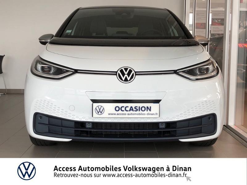 Photo 2 de l'offre de VOLKSWAGEN ID.3 204ch 1st Max à 44990€ chez Access Automobiles - Volkswagen Dinan
