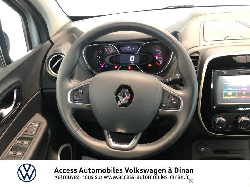 Photo 9 de l'offre de RENAULT Captur 1.5 dCi 90ch energy Business eco² à 12990€ chez Access Automobiles - Volkswagen Dinan