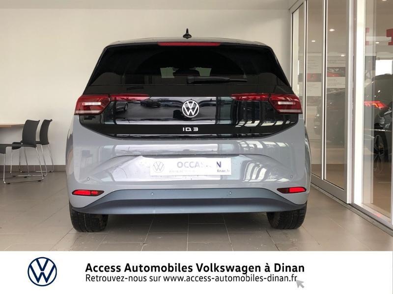 Photo 4 de l'offre de VOLKSWAGEN ID.3 204ch 1st Plus à 41490€ chez Access Automobiles - Volkswagen Dinan