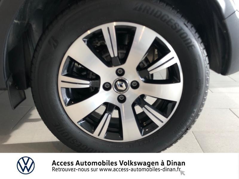 Photo 16 de l'offre de RENAULT Captur 1.5 dCi 90ch energy Business eco² à 12990€ chez Access Automobiles - Volkswagen Dinan