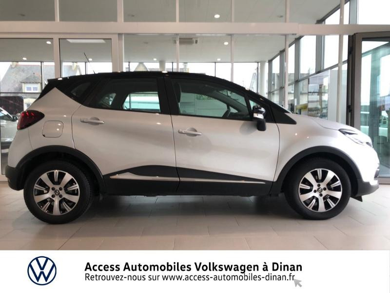 Photo 4 de l'offre de RENAULT Captur 1.5 dCi 90ch energy Business eco² à 12990€ chez Access Automobiles - Volkswagen Dinan