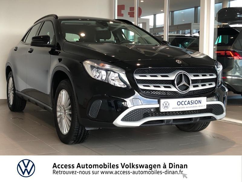 Photo 1 de l'offre de MERCEDES-BENZ Classe GLA 180 d Intuition à 20990€ chez Access Automobiles - Volkswagen Dinan