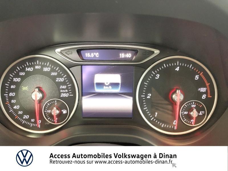 Photo 10 de l'offre de MERCEDES-BENZ Classe GLA 180 d Intuition à 20990€ chez Access Automobiles - Volkswagen Dinan