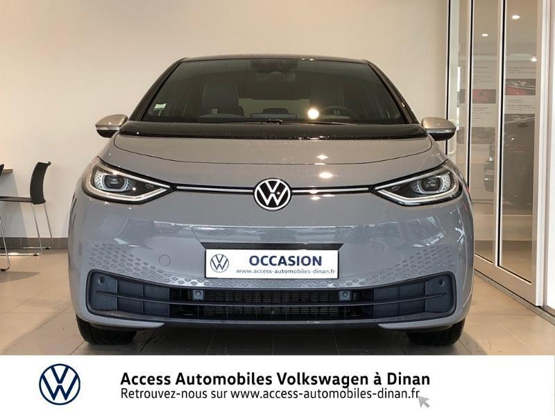 Photo 2 de l'offre de VOLKSWAGEN ID.3 204ch 1st Plus à 41490€ chez Access Automobiles - Volkswagen Dinan