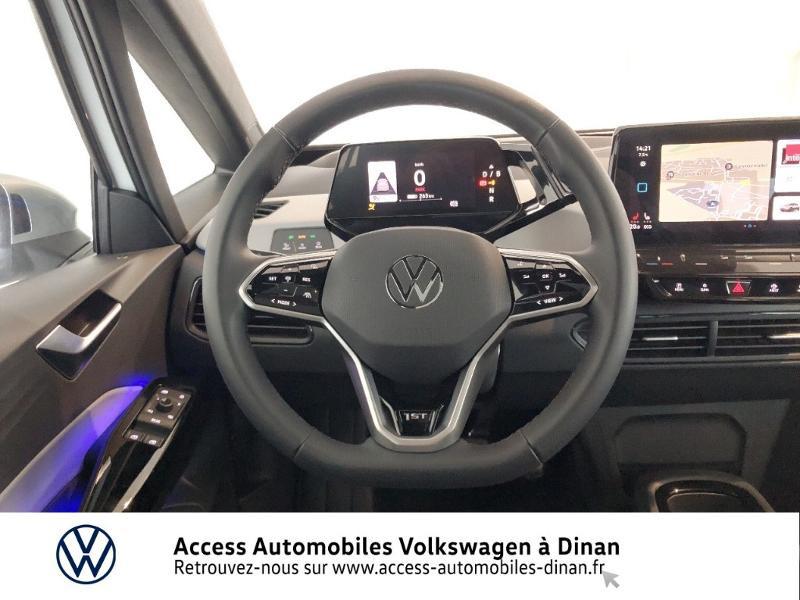Photo 8 de l'offre de VOLKSWAGEN ID.3 204ch 1st Max à 44990€ chez Access Automobiles - Volkswagen Dinan