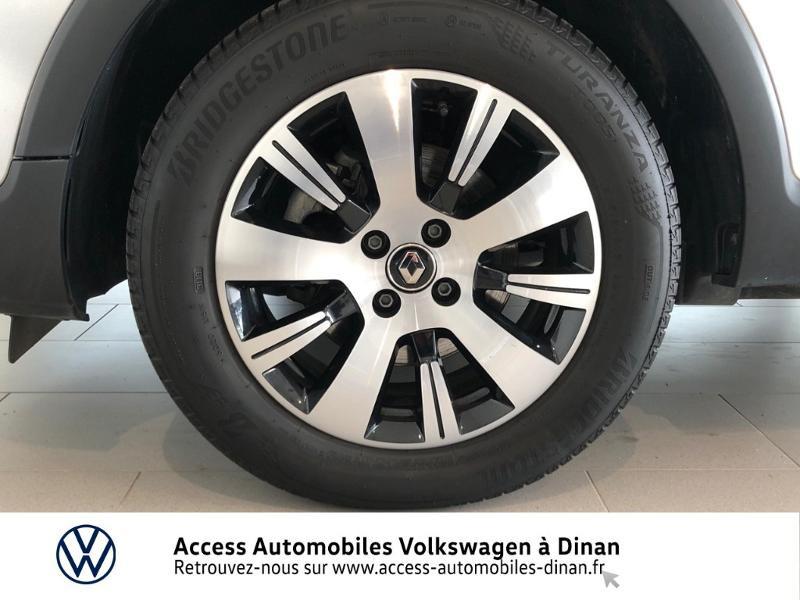 Photo 17 de l'offre de RENAULT Captur 1.5 dCi 90ch energy Business eco² à 12990€ chez Access Automobiles - Volkswagen Dinan