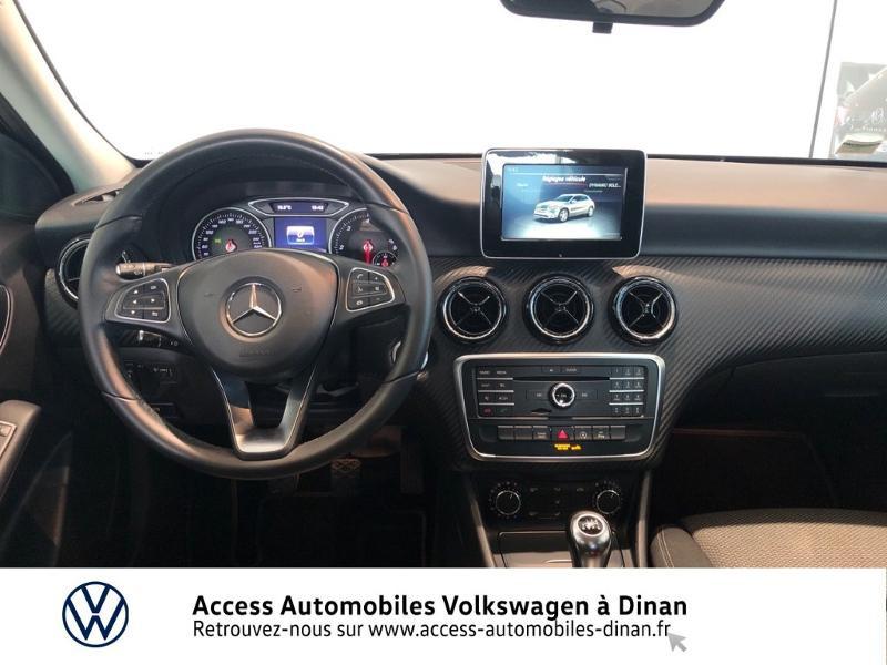 Photo 7 de l'offre de MERCEDES-BENZ Classe GLA 180 d Intuition à 20990€ chez Access Automobiles - Volkswagen Dinan