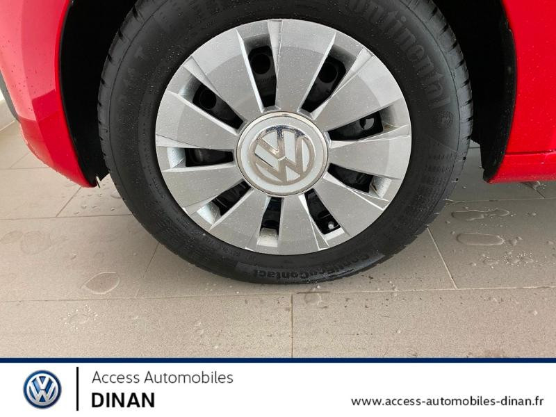 Photo 14 de l'offre de VOLKSWAGEN up! 1.0 60ch BlueMotion Technology up! Connect 5p Euro6d-T à 8990€ chez Access Automobiles - Volkswagen Dinan