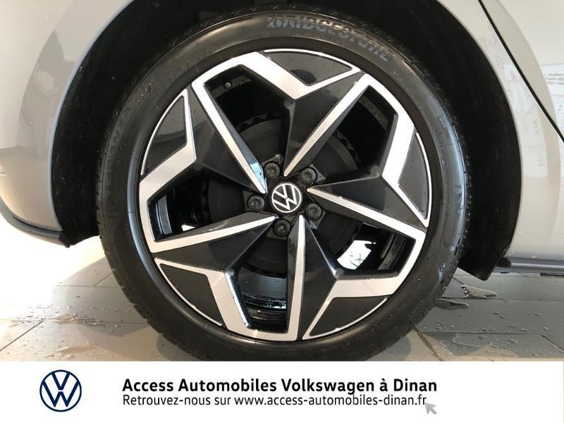 Photo 18 de l'offre de VOLKSWAGEN ID.3 204ch 1st Plus à 41490€ chez Access Automobiles - Volkswagen Dinan