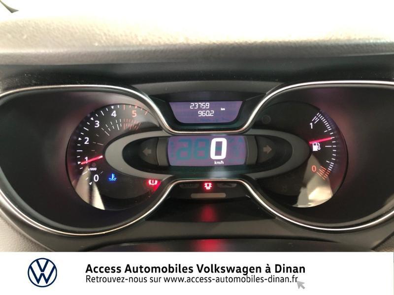 Photo 11 de l'offre de RENAULT Captur 1.5 dCi 90ch energy Business eco² à 12990€ chez Access Automobiles - Volkswagen Dinan