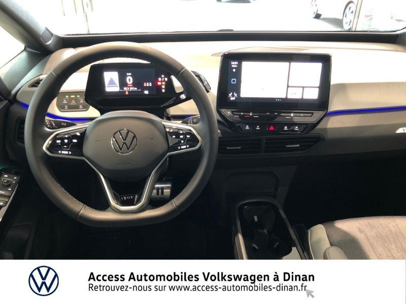 Photo 6 de l'offre de VOLKSWAGEN ID.3 204ch 1st Plus à 41490€ chez Access Automobiles - Volkswagen Dinan