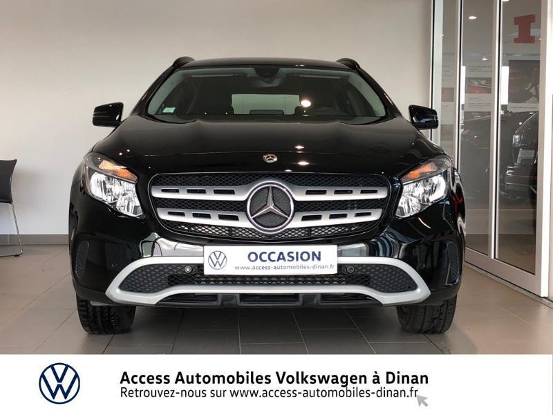 Photo 2 de l'offre de MERCEDES-BENZ Classe GLA 180 d Intuition à 20990€ chez Access Automobiles - Volkswagen Dinan