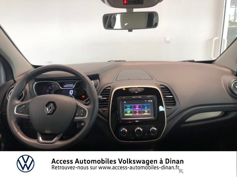 Photo 8 de l'offre de RENAULT Captur 1.5 dCi 90ch energy Business eco² à 12990€ chez Access Automobiles - Volkswagen Dinan