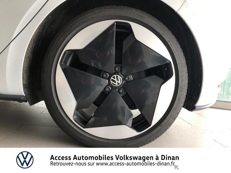 Photo 16 de l'offre de VOLKSWAGEN ID.3 204ch 1st Max à 44990€ chez Access Automobiles - Volkswagen Dinan