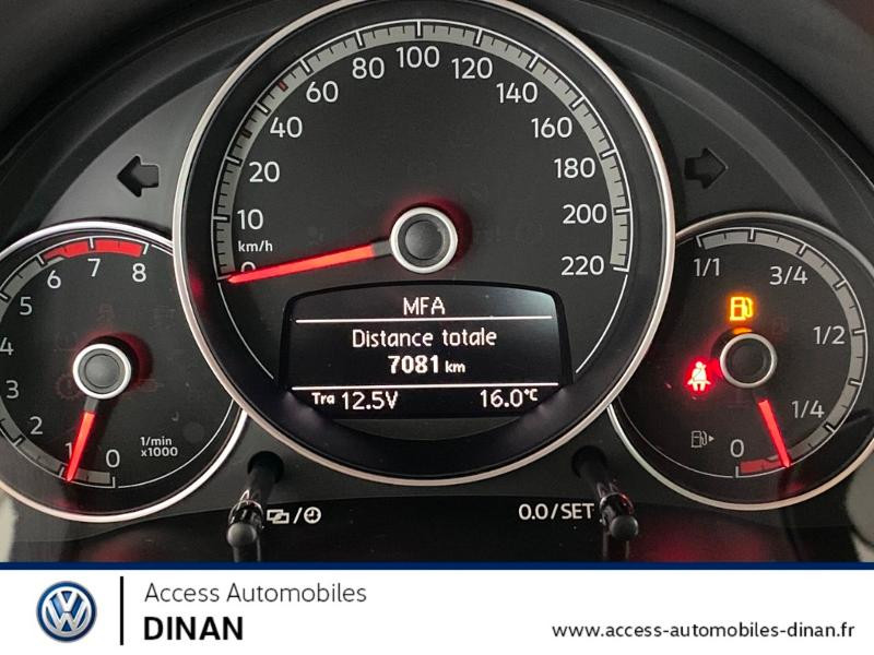 Photo 9 de l'offre de VOLKSWAGEN up! 1.0 60ch BlueMotion Technology up! Connect 5p Euro6d-T à 8990€ chez Access Automobiles - Volkswagen Dinan