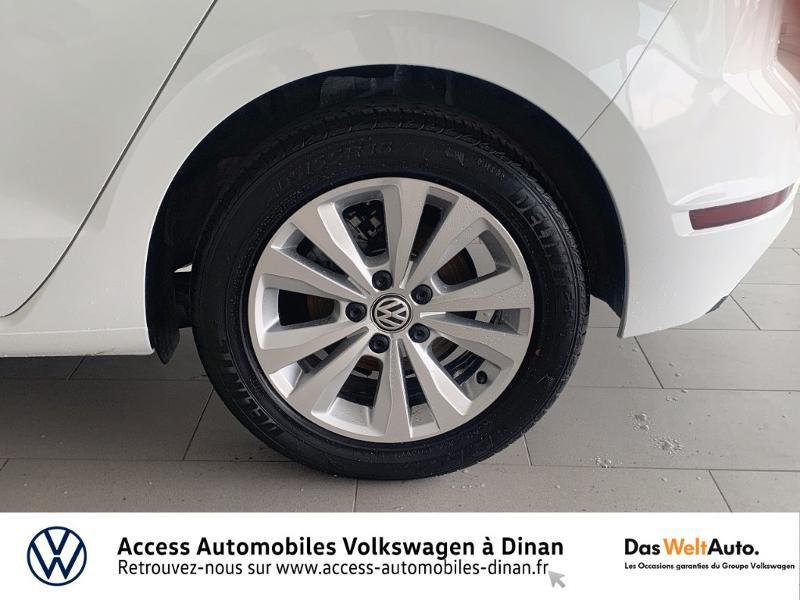 Photo 15 de l'offre de VOLKSWAGEN Golf Sportsvan 1.6 TDI 115ch BlueMotion Technology FAP Confortline Business DSG7 Euro6d-T à 17490€ chez Access Automobiles - Volkswagen Dinan
