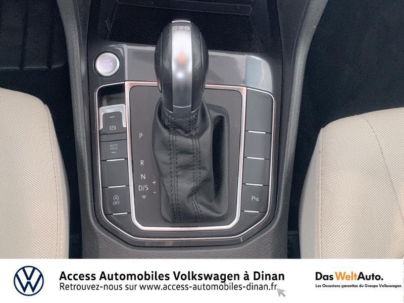 Photo 11 de l'offre de VOLKSWAGEN Golf Sportsvan 1.6 TDI 115ch BlueMotion Technology FAP Confortline Business DSG7 Euro6d-T à 17490€ chez Access Automobiles - Volkswagen Dinan