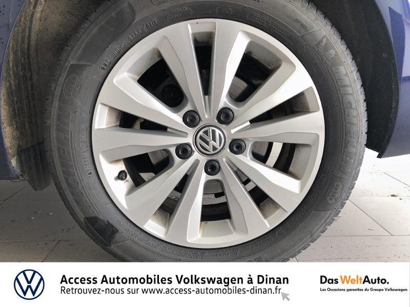 Photo 15 de l'offre de VOLKSWAGEN Golf SW 1.6 TDI 115ch FAP BlueMotion Technology Confortline Business à 14990€ chez Access Automobiles - Volkswagen Dinan