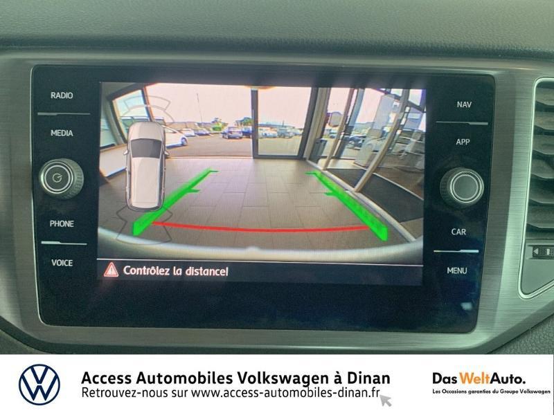 Photo 9 de l'offre de VOLKSWAGEN Golf Sportsvan 1.6 TDI 115ch BlueMotion Technology FAP Confortline Business DSG7 Euro6d-T à 17490€ chez Access Automobiles - Volkswagen Dinan