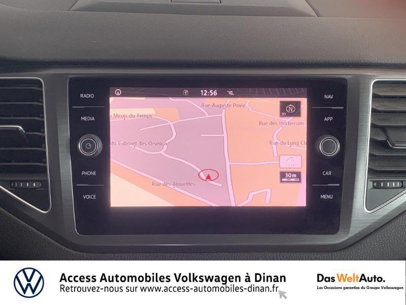 Photo 8 de l'offre de VOLKSWAGEN Golf Sportsvan 1.6 TDI 115ch BlueMotion Technology FAP Confortline Business DSG7 Euro6d-T à 17490€ chez Access Automobiles - Volkswagen Dinan