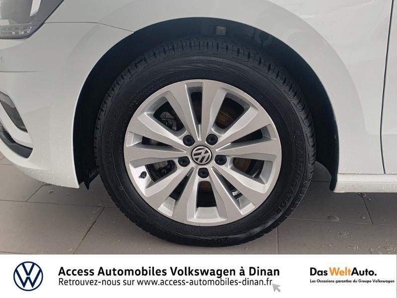 Photo 14 de l'offre de VOLKSWAGEN Golf Sportsvan 1.6 TDI 115ch BlueMotion Technology FAP Confortline Business DSG7 Euro6d-T à 17490€ chez Access Automobiles - Volkswagen Dinan