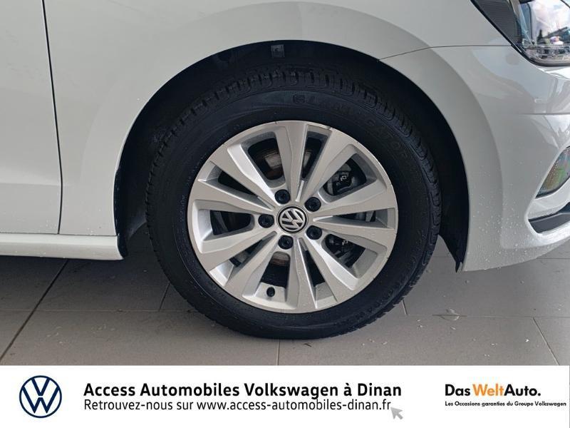 Photo 16 de l'offre de VOLKSWAGEN Golf Sportsvan 1.6 TDI 115ch BlueMotion Technology FAP Confortline Business DSG7 Euro6d-T à 17490€ chez Access Automobiles - Volkswagen Dinan