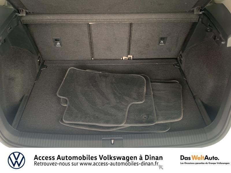 Photo 13 de l'offre de VOLKSWAGEN Golf Sportsvan 1.6 TDI 115ch BlueMotion Technology FAP Confortline Business DSG7 Euro6d-T à 17490€ chez Access Automobiles - Volkswagen Dinan
