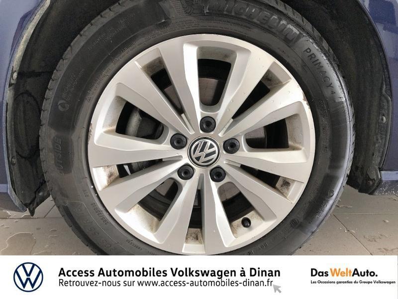 Photo 16 de l'offre de VOLKSWAGEN Golf SW 1.6 TDI 115ch FAP BlueMotion Technology Confortline Business à 14990€ chez Access Automobiles - Volkswagen Dinan