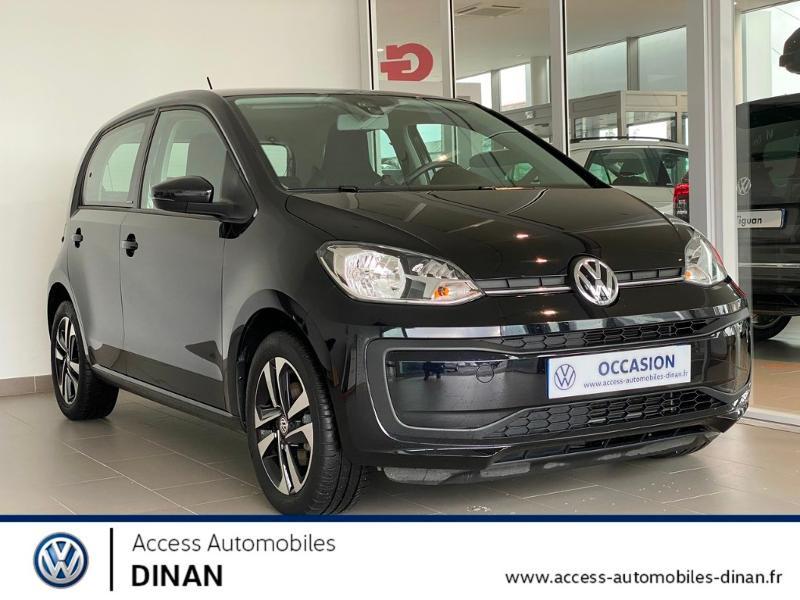 Volkswagen up! 1.0 60ch BlueMotion Technology IQ.Drive 5p Euro6d-T Essence NOIR INTENSE Occasion à vendre