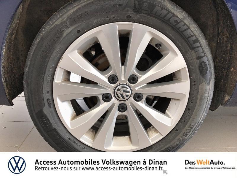 Photo 14 de l'offre de VOLKSWAGEN Golf SW 1.6 TDI 115ch FAP BlueMotion Technology Confortline Business à 14990€ chez Access Automobiles - Volkswagen Dinan