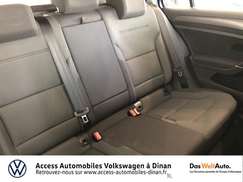 Photo 11 de l'offre de VOLKSWAGEN Golf SW 1.6 TDI 115ch FAP BlueMotion Technology Confortline Business à 14990€ chez Access Automobiles - Volkswagen Dinan