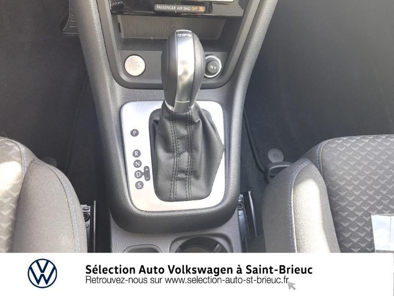 Photo 8 de l'offre de VOLKSWAGEN Sharan 2.0 TDI 150ch BlueMotion Technology United DSG6 Euro6d-T à 37990€ chez Sélection Auto - Volkswagen Saint Brieuc
