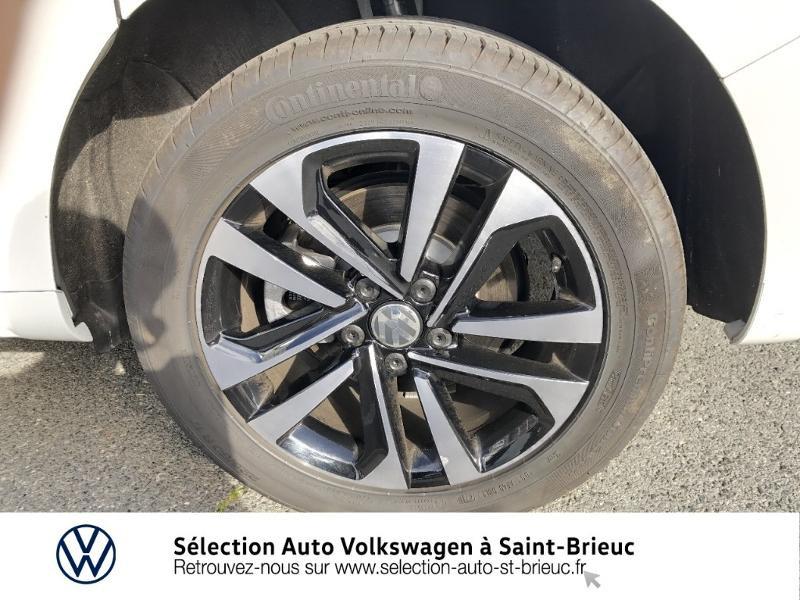 Photo 11 de l'offre de VOLKSWAGEN Sharan 2.0 TDI 150ch BlueMotion Technology United DSG6 Euro6d-T à 37990€ chez Sélection Auto - Volkswagen Saint Brieuc