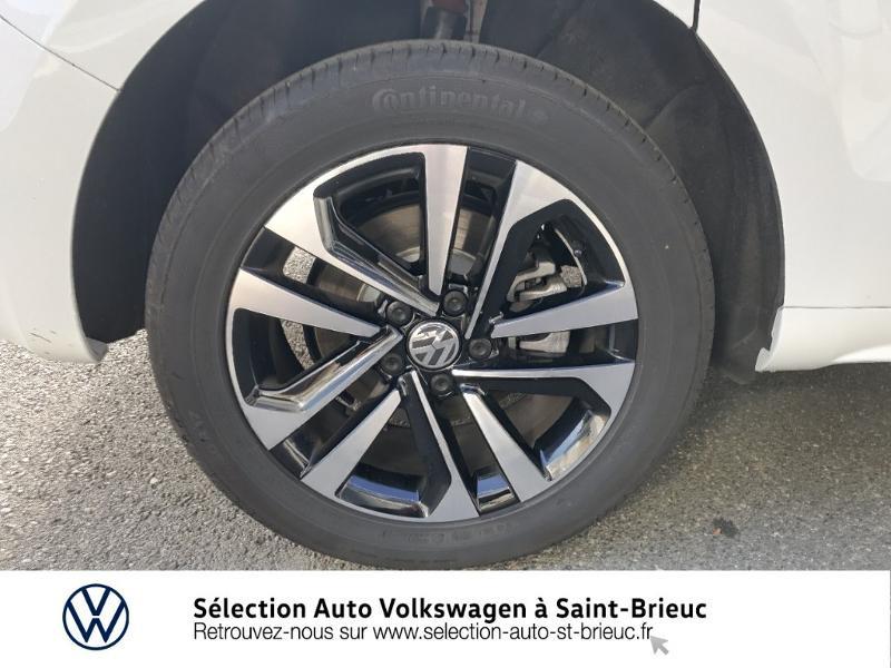 Photo 15 de l'offre de VOLKSWAGEN Sharan 2.0 TDI 150ch BlueMotion Technology United DSG6 Euro6d-T à 37990€ chez Sélection Auto - Volkswagen Saint Brieuc