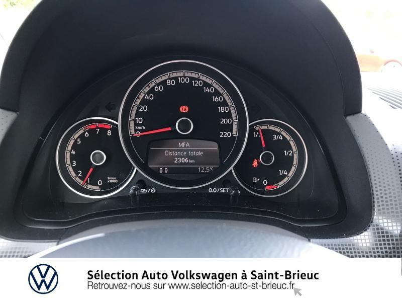 Photo 9 de l'offre de VOLKSWAGEN up! 1.0 60ch BlueMotion Technology IQ.Drive 5p Euro6d-T à 9990€ chez Sélection Auto - Volkswagen Saint Brieuc