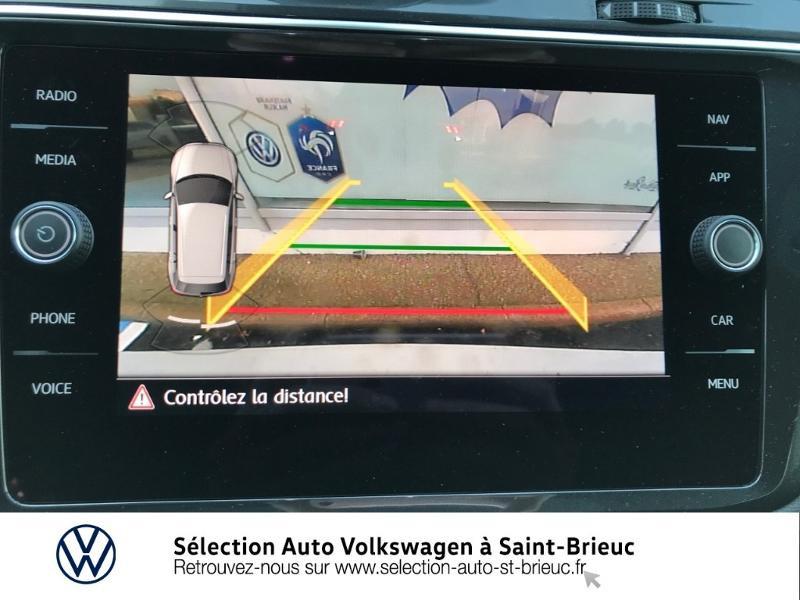 Photo 11 de l'offre de VOLKSWAGEN Tiguan Allspace 2.0 TDI 150ch Carat DSG7 Euro6d-T à 41990€ chez Sélection Auto - Volkswagen Saint Brieuc