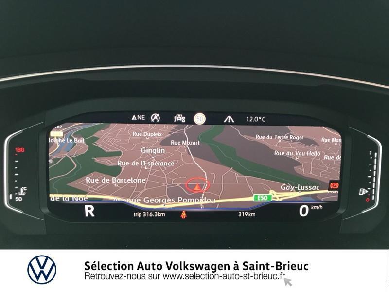 Photo 7 de l'offre de VOLKSWAGEN Tiguan Allspace 2.0 TDI 150ch Carat DSG7 Euro6d-T à 41990€ chez Sélection Auto - Volkswagen Saint Brieuc