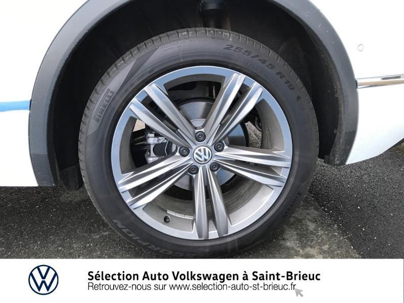 Photo 10 de l'offre de VOLKSWAGEN Tiguan Allspace 2.0 TDI 150ch Carat DSG7 Euro6d-T à 41990€ chez Sélection Auto - Volkswagen Saint Brieuc