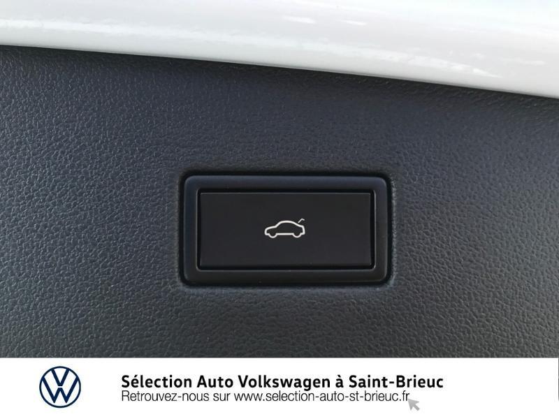 Photo 15 de l'offre de VOLKSWAGEN Tiguan Allspace 2.0 TDI 150ch Carat DSG7 Euro6d-T à 41990€ chez Sélection Auto - Volkswagen Saint Brieuc