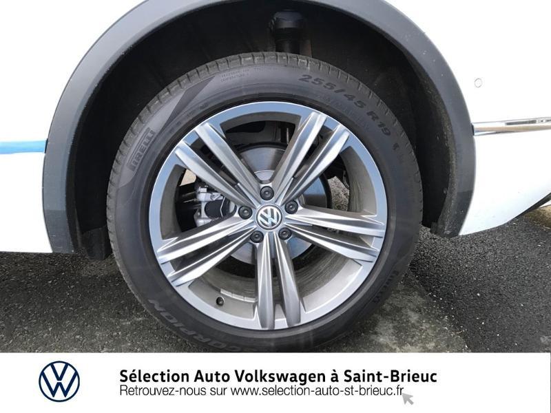 Photo 13 de l'offre de VOLKSWAGEN Tiguan Allspace 2.0 TDI 150ch Carat DSG7 Euro6d-T à 41990€ chez Sélection Auto - Volkswagen Saint Brieuc