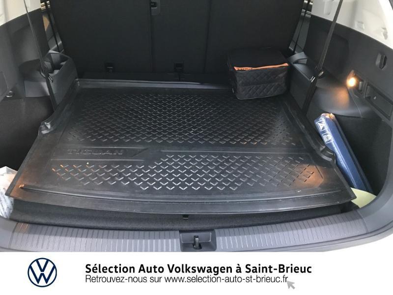 Photo 9 de l'offre de VOLKSWAGEN Tiguan Allspace 2.0 TDI 150ch Carat DSG7 Euro6d-T à 41990€ chez Sélection Auto - Volkswagen Saint Brieuc