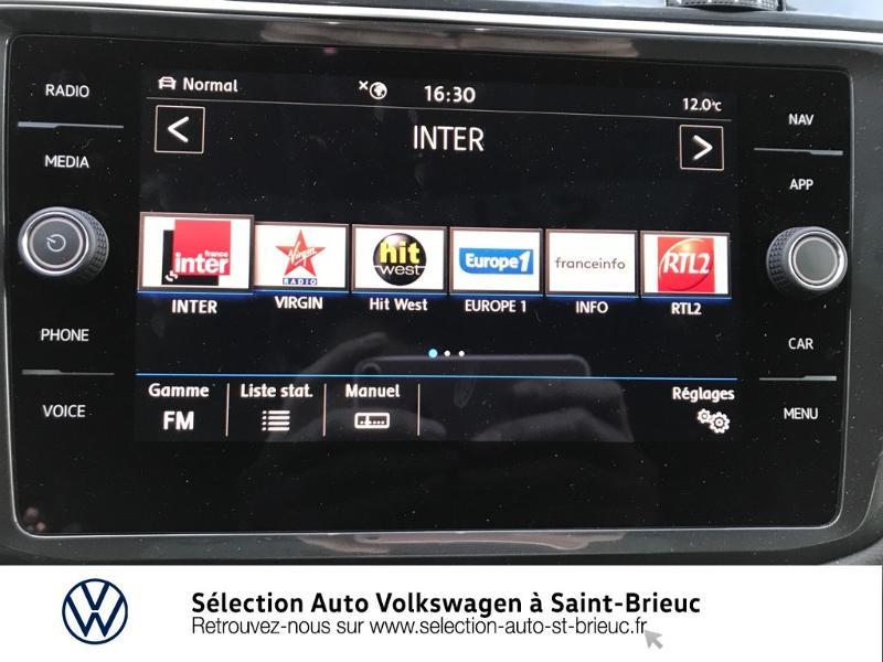 Photo 6 de l'offre de VOLKSWAGEN Tiguan Allspace 2.0 TDI 150ch Carat DSG7 Euro6d-T à 41990€ chez Sélection Auto - Volkswagen Saint Brieuc