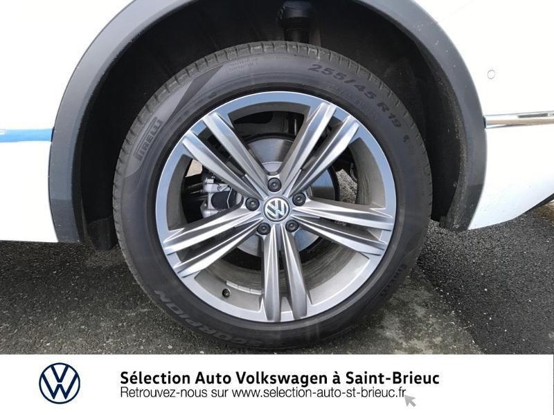 Photo 14 de l'offre de VOLKSWAGEN Tiguan Allspace 2.0 TDI 150ch Carat DSG7 Euro6d-T à 41990€ chez Sélection Auto - Volkswagen Saint Brieuc