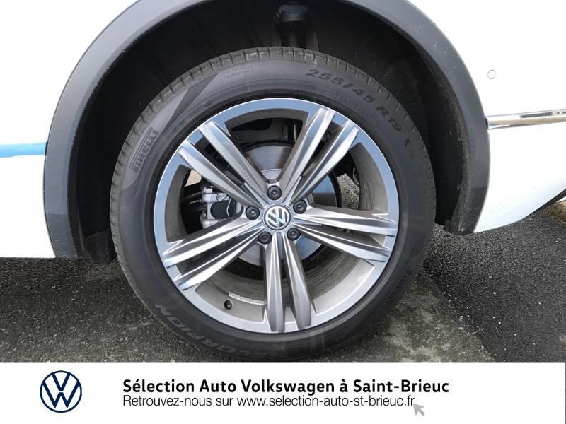 Photo 12 de l'offre de VOLKSWAGEN Tiguan Allspace 2.0 TDI 150ch Carat DSG7 Euro6d-T à 41990€ chez Sélection Auto - Volkswagen Saint Brieuc