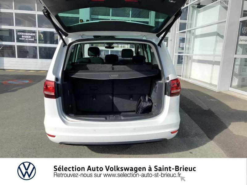 Photo 10 de l'offre de VOLKSWAGEN Sharan 2.0 TDI 150ch BlueMotion Technology United DSG6 Euro6d-T à 37990€ chez Sélection Auto - Volkswagen Saint Brieuc