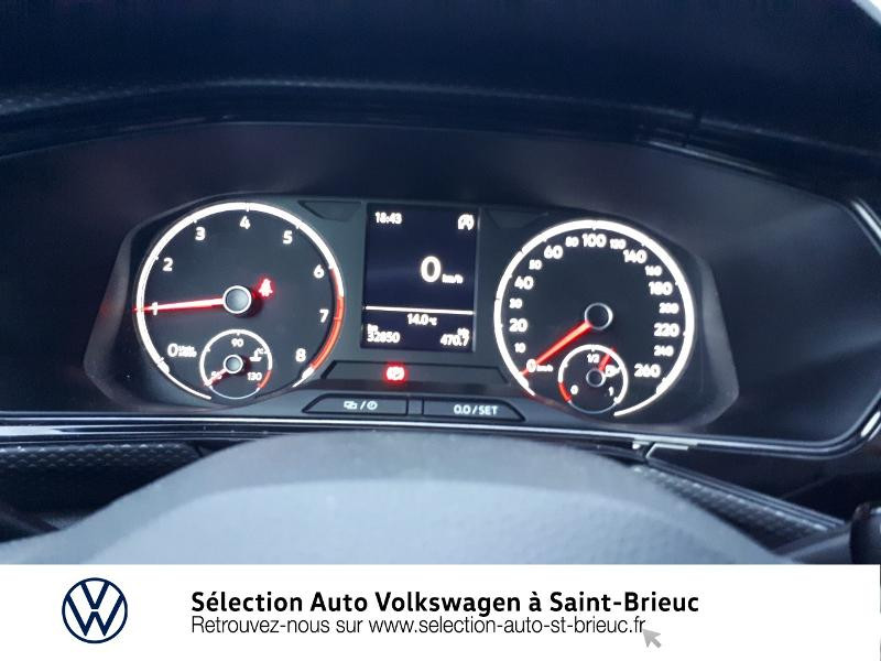 Photo 9 de l'offre de VOLKSWAGEN T-Cross 1.0 TSI 115ch Lounge à 17990€ chez Sélection Auto - Volkswagen Saint Brieuc