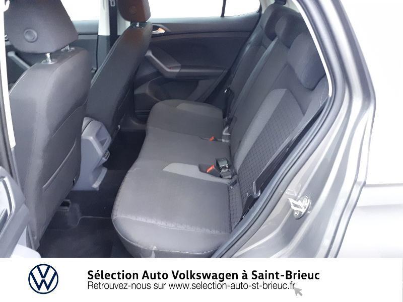 Photo 11 de l'offre de VOLKSWAGEN T-Cross 1.0 TSI 115ch Lounge à 17990€ chez Sélection Auto - Volkswagen Saint Brieuc