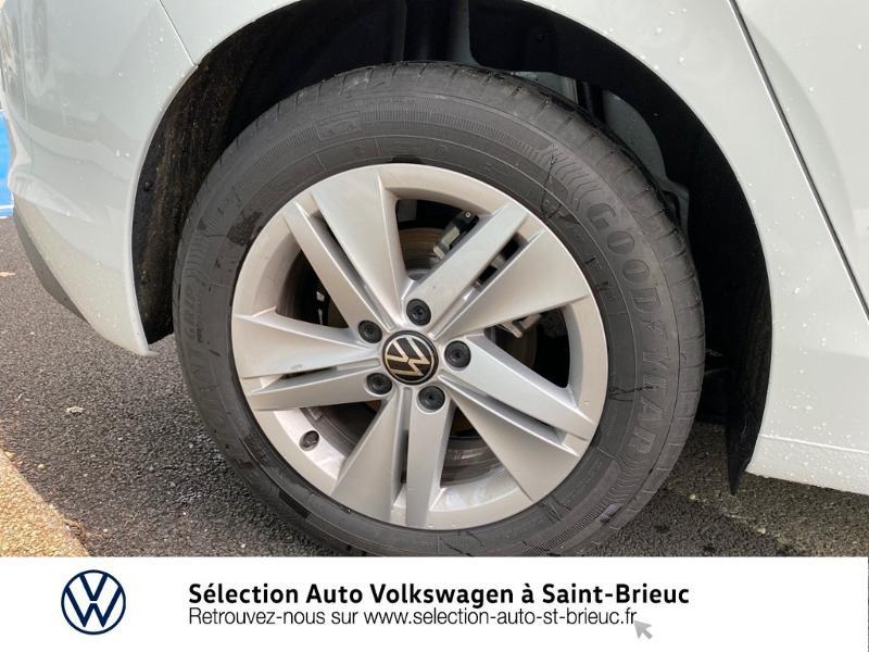 Photo 14 de l'offre de VOLKSWAGEN Golf 2.0 TDI SCR 115ch Life 1st à 24990€ chez Sélection Auto - Volkswagen Saint Brieuc